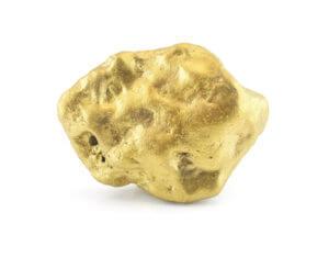 Aurum Metallicum (Gold)