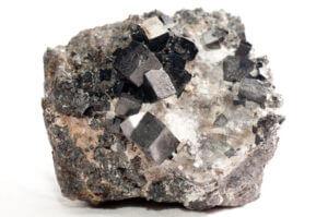 Ferrum Metallicum (Eisen)