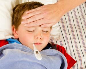 Der Fieberkrampf