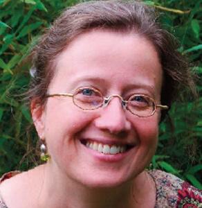 Heilpraktikerin Eva Landefeld, Globuliwelt Expertenkreis