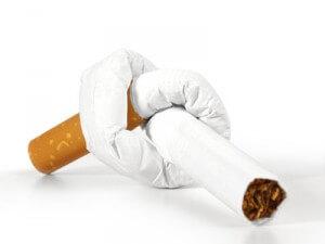 Bach-Blüten gegen das Rauchen
