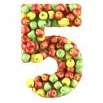 Ernährungsberatung nach den 5 Elementen
