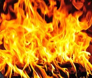 "Das Wandlungsreich ""Feuer"""