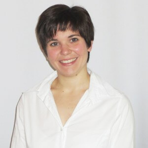 Tierheilpraktikerin Natalie Klug