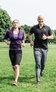 Homöopathie bei Verletzungen im Laufsport