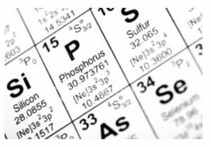 Phosphorus Globuli