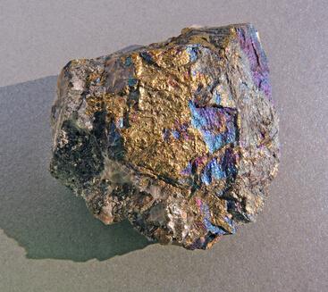 Cuprum Metallicum (Kupfer)