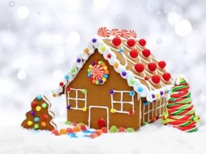 5-Elemente-Ernährung: Festtagsmenü und Weihnachtsleckereien unbeschwert genießen