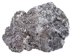 Graphites (Graphit / schwarzer Kohlenstoff) Globuli