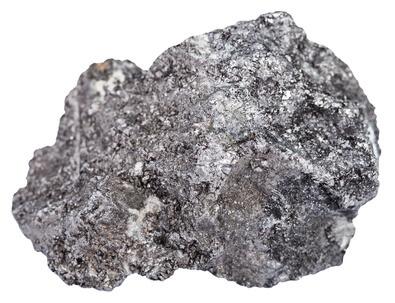 Graphites (Graphit / Schwarzer Kohlenstoff )