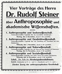 Die Anthroposophische Medizin