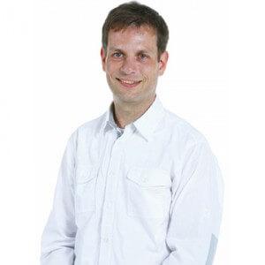 Benedikt van Almsick