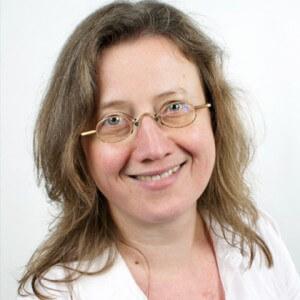 Eva Landefeld – Heilpraktikerin