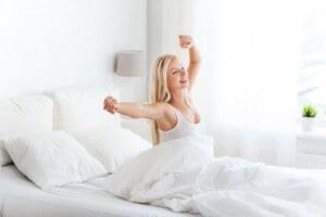 Tipps für einen gesunden und erholsamen Schlaf