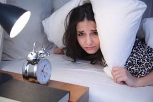 Schlafstörungen in der heutigen Gesellschaft