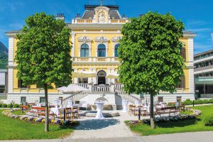 Villa Seilern Vital Resort Bad Ischl
