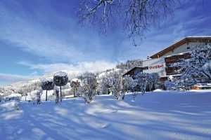 Bichlhof Wellness-Hotel Kitzbuehel - Winter