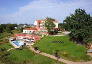Naturhotel Das Eisenberg in St. Martin an der Raab