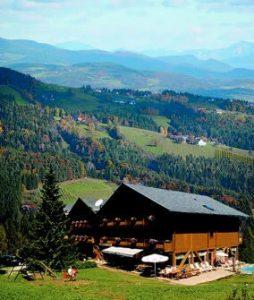 Enzianhof Natur Hotlel Lingst - Aussenansicht