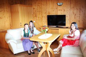 Enzianhof Natur Hotlel Lingst - Zimmer