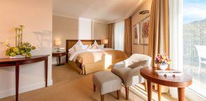 Dorint Maison Messmer Hotel Baden Baden - Kurparkzimmer
