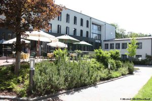 Heffterhof Hotel Salzburg