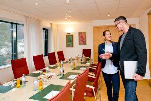 Heffterhof Hotel Salzburg - Tagung