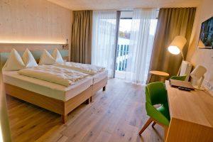 Heffterhof Hotel Salzburg - Zimmer